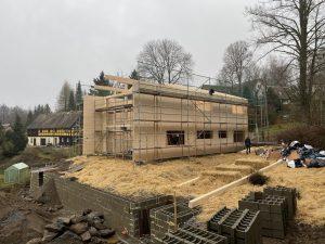 Dach_Beginn